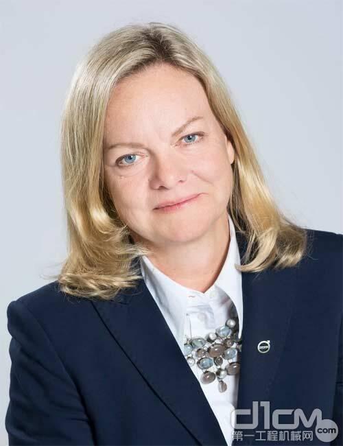 Heléne Mellquist将担任沃尔沃遍达全球总裁