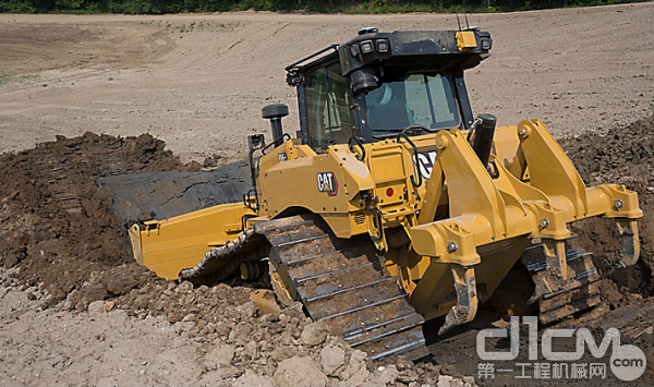 D6 XE采用新一代电驱动技术