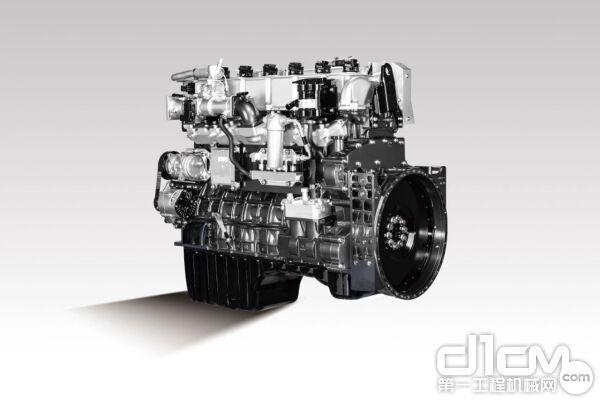 搭载上汽蓝芯动力LNG发动机,动力强劲