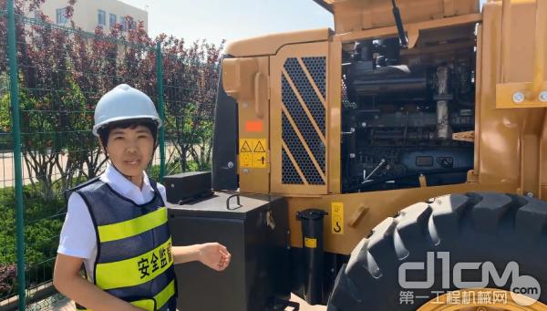 在未来,雷沃工程机械集团将全面聚焦挖掘机和装载机两大核心业务发展