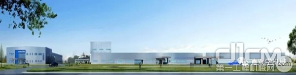 小松中国工厂