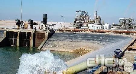坡头(海东高新区)供水工程