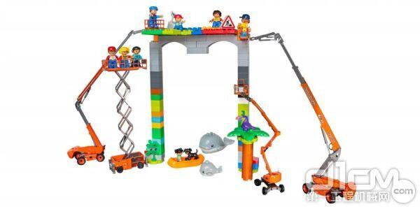 【第二弹】大型桥梁维修建设