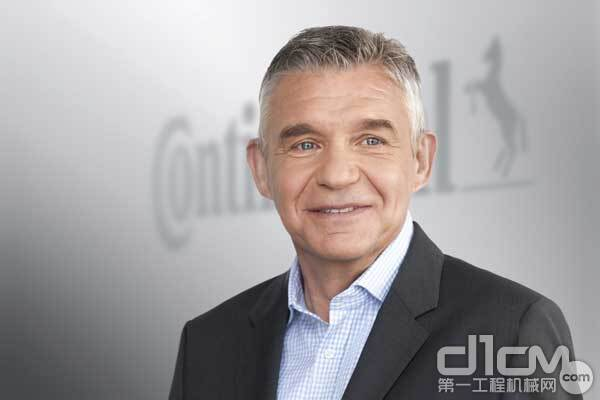 Karl Haupt将于2020年7月31日离开大陆集团