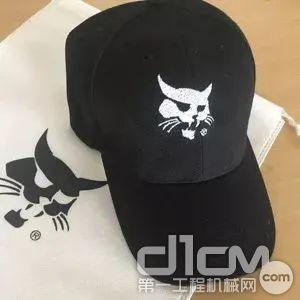 山猫夏季遮阳帽