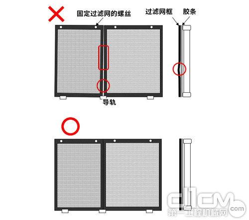 请确认水箱盖是否盖好或存在密封不良的情况,如存在异常请更换原厂水箱盖