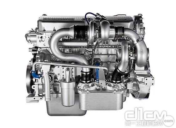 Cursor 13发动机