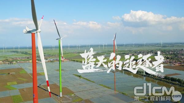 风电160米吊装,