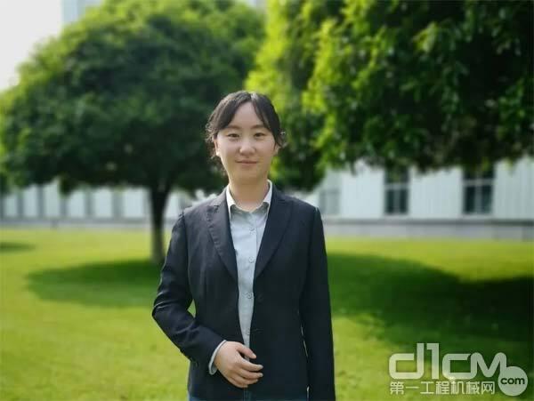 中央研究院 科技管理工程师 韩郁馨