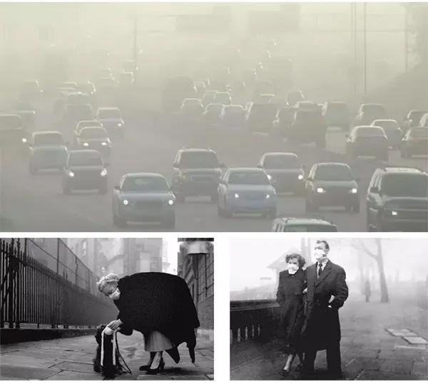 洛杉矶光化学烟雾事件