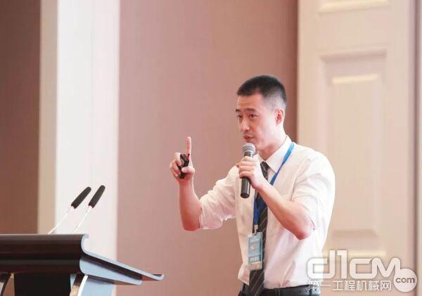 多思杰 凯斯纽荷兰(上海)保理有限企业总经理