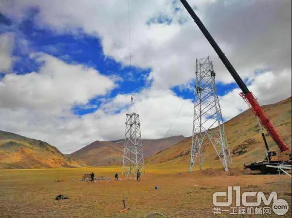 阿里电力联网工程