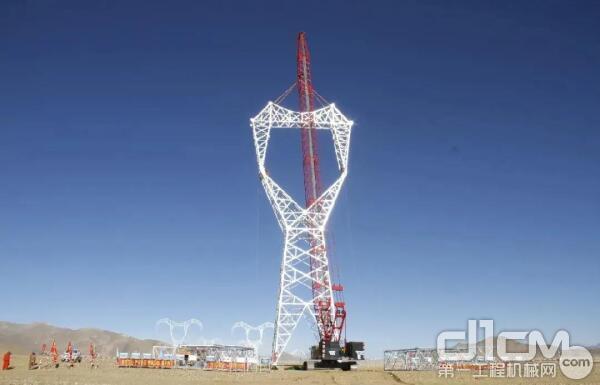 阿里电力联网工程是世界上最具建设挑战性的电网工程