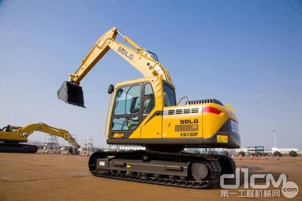 6月挖机销量维持高增长