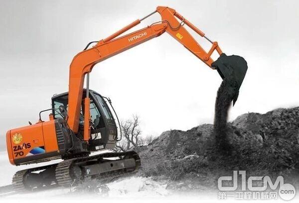 挖掘机多种液压系统泄露的原因、预防和处理办法