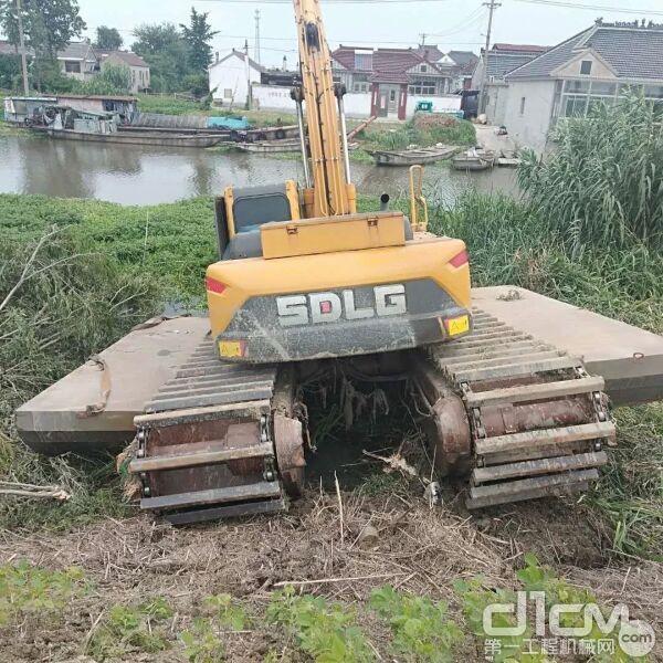 选对施工利器临工E6210F挖机,两年回本84万不是梦!