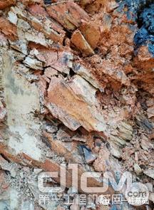 旋挖钻机泥岩施工工法