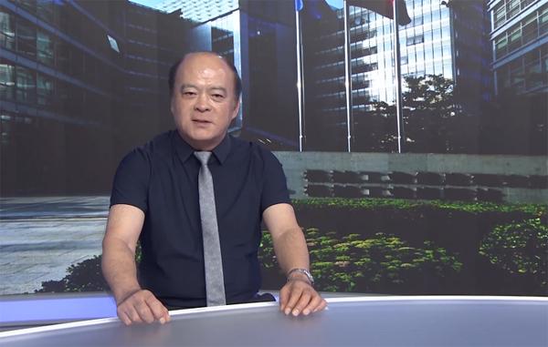 机械工业信息研究院院长、机械工业出版社社长 李奇