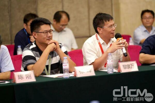 第二届深基础工程技术装备交易会在山东济南舜耕会展中心成功举办