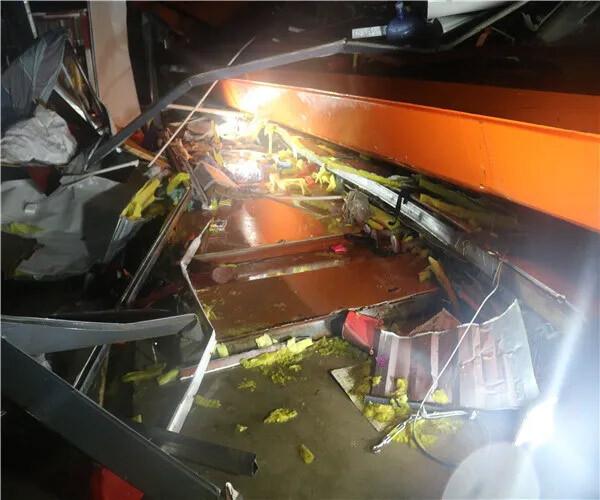 深圳地铁20号线倾覆事故致2死6伤 全市建筑起重机械已停止作业