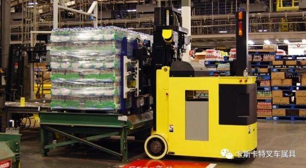 卡斯卡特将各领域新技术集成到产品中
