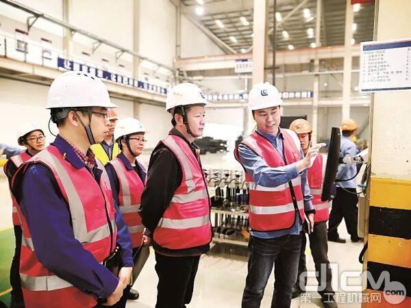 MES最大的魅力在于让工厂实现透明可视化