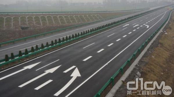 中国铁建签约莫斯科-喀山高速公路项目第五标段项目
