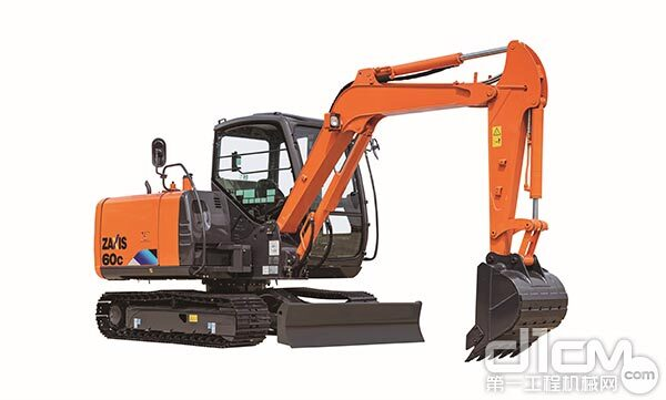 ZX60C-5A挖掘机