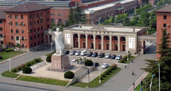 國機集團兩項目入選中央企業工業文化遺產名錄