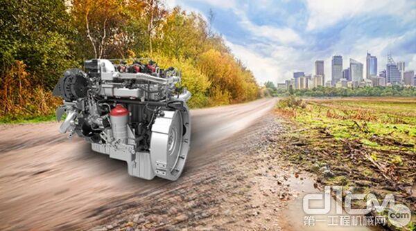 潍柴WP2.3N轻卡动力热销原因:运营效率高、舒适性高、经济性高!