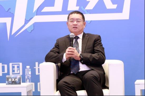 广西玉柴机器股份有限公司总裁吴其伟