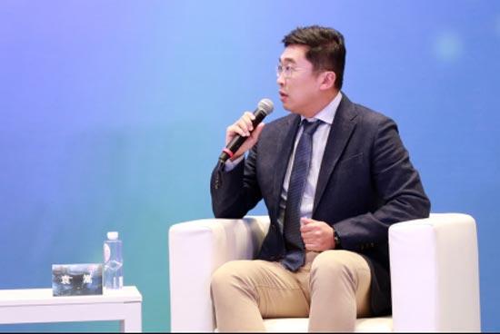 赛轮集团副总裁袁嵩