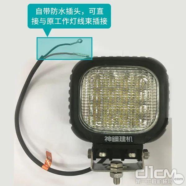 LED照明灯的选择也要格外上心才行