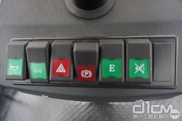 """""""E""""键是ECO节能模式开关"""