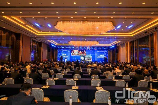 2020中国工程机械营销&后市场大会