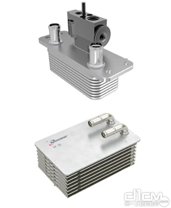 德纳收购摩丁制造公司轻型车热管理部分业务