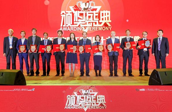 2020中国工程机械十大营销事件揭晓