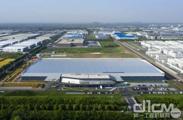 重启加速键,宝马格全球第5个生产制造工厂整装待发