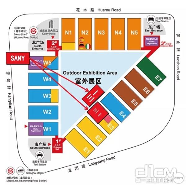 bauma CHINA 2020丨宝马展超级剧透:八大亮点,一个三一!