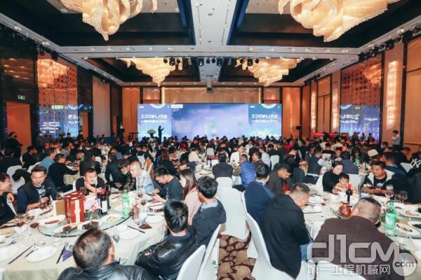 bauma CHINA 2020 | 中联重科高机完美收官