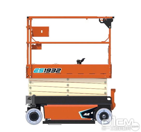 捷尔杰ES系列电动剪式高空作业平台