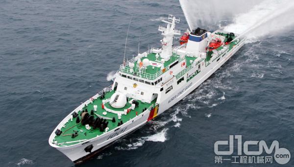 现代重工拥有海军和特种舰船业务部,是韩国的授权国防工业造船商和工程顾问