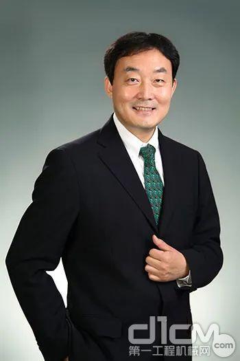 美卓奥图泰大中华区总裁梁晓峰