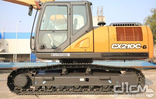 CX210C-8