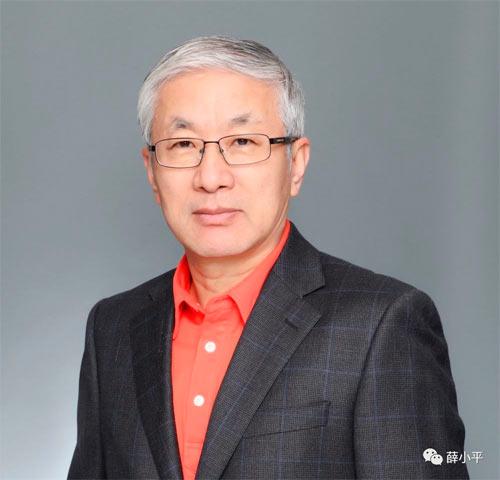 薛小平 工程机械行业资深专家/华蚁人力资源创始人