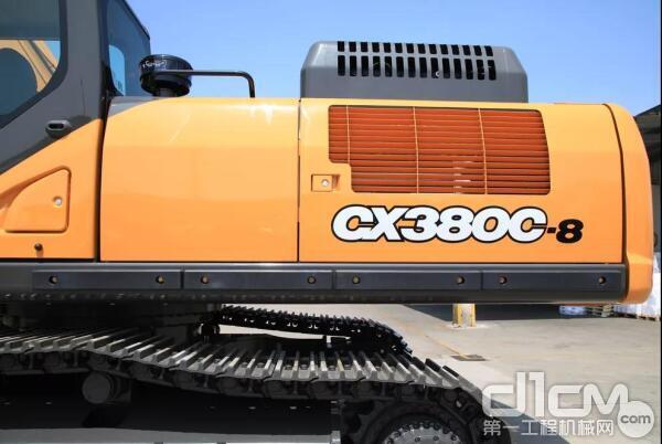 CX380C