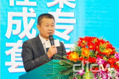 现场签约超5亿  山河智能2021全国客户交流会(杭州站)斩获大单!
