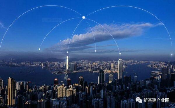 上海:打造国内大循环的中心节点、国内国际双循环的战略链接