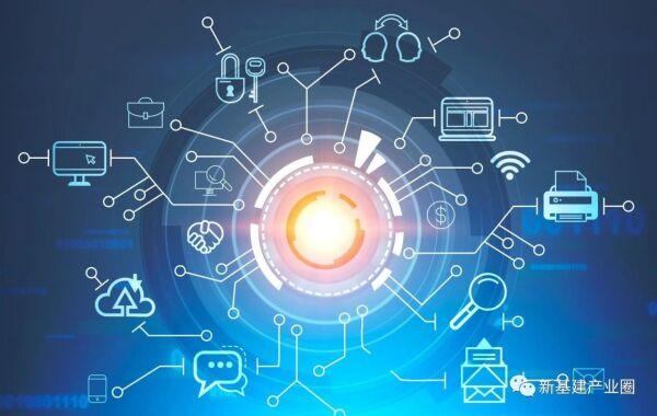 山东:建设工业互联网发展示范区加快打造世界工业互联网之都