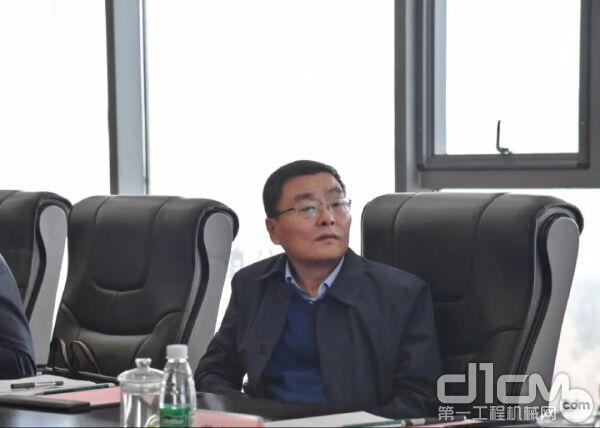 徐州市副市长赵兴友